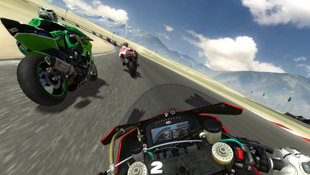 SBK Superbike World Championship Screenshot 3