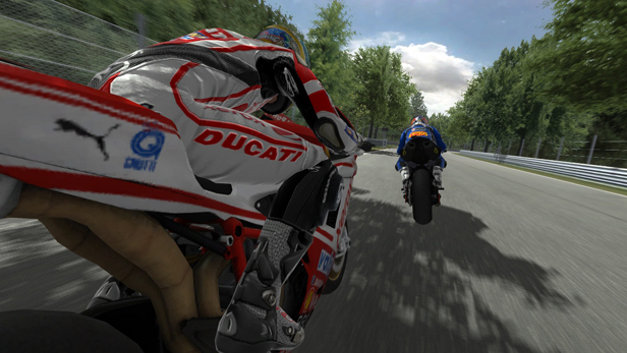SBK Superbike World Championship Screenshot 4