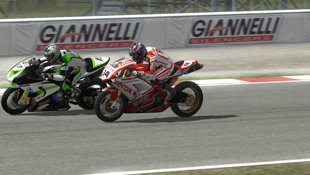 SBK Superbike World Championship Screenshot 6