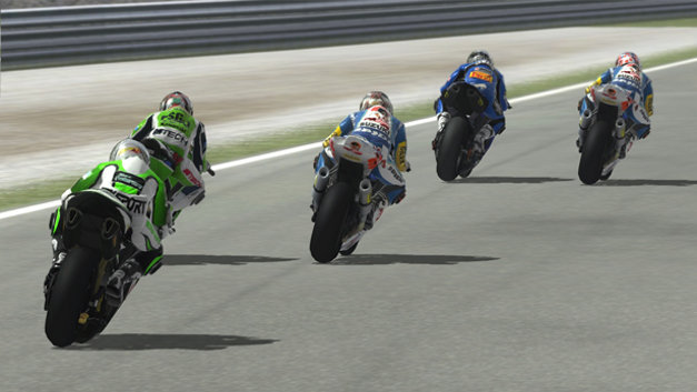 SBK Superbike World Championship Screenshot 7