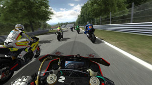 SBK Superbike World Championship Screenshot 8