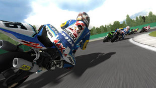 SBK Superbike World Championship Screenshot 9