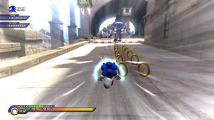 Sonic Unleashed™ Screenshot 5