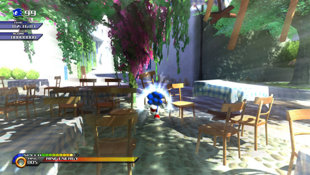 Sonic Unleashed™ Screenshot 14