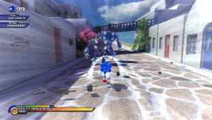 Sonic Unleashed™ Screenshot 17
