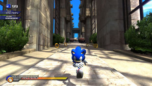 Sonic Unleashed™ Screenshot 2