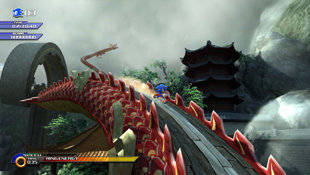 Sonic Unleashed™ Screenshot 18