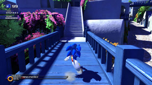 Sonic Unleashed™ Screenshot 15