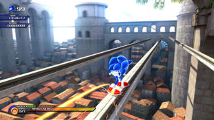 Sonic Unleashed™ Screenshot 8