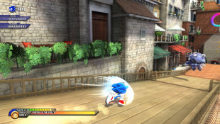 Sonic Unleashed™ Screenshot 12