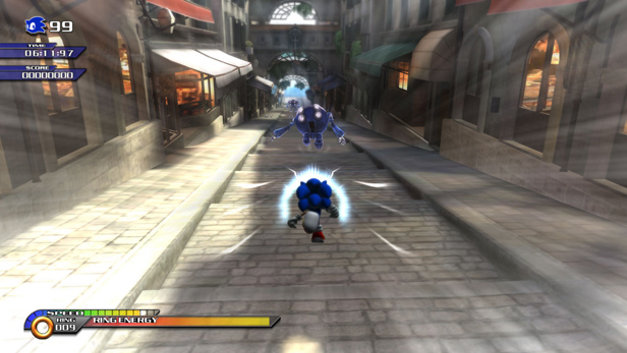 Sonic Unleashed™ Screenshot 13