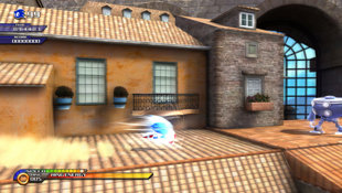 Sonic Unleashed™ Screenshot 20