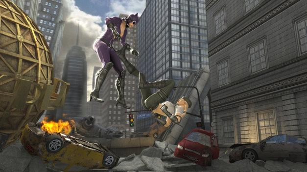 Mortal Kombat vs DC Universe Game | PS3 - PlayStation