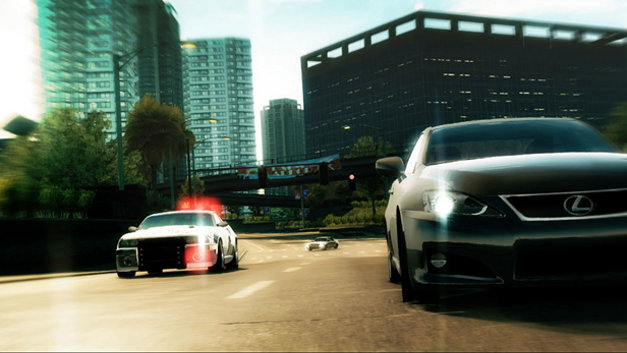 Need for Speed Undercover Screenshot 10