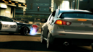 Need for Speed Undercover Screenshot 11
