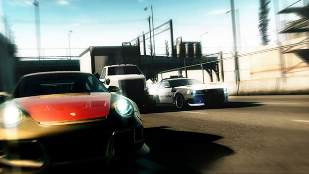 Need for Speed Undercover Screenshot 13