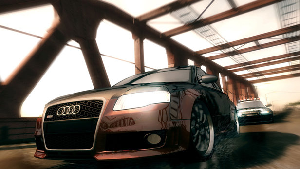 Need for Speed Undercover Game | PS3 - PlayStation