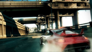 Need for Speed Undercover Screenshot 6