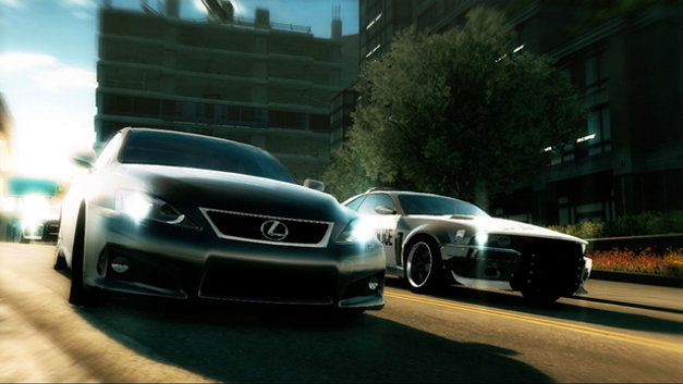 Need for Speed Undercover Screenshot 7