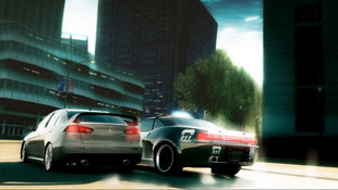 Need for Speed Undercover Screenshot 8
