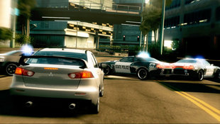 Need for Speed Undercover Screenshot 9