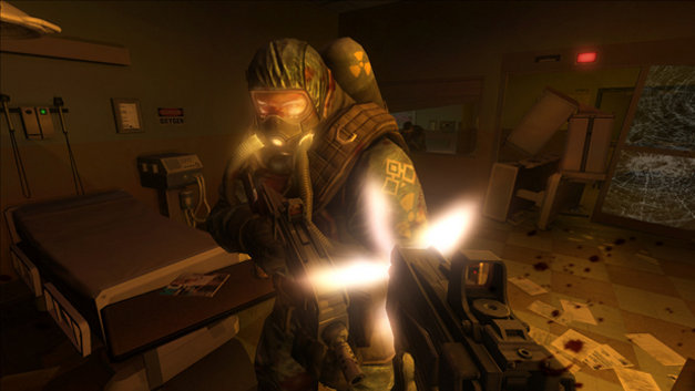 F.E.A.R. 2: Project Origin Screenshot 1