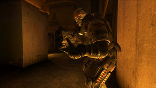 F.E.A.R. 2: Project Origin Screenshot 2