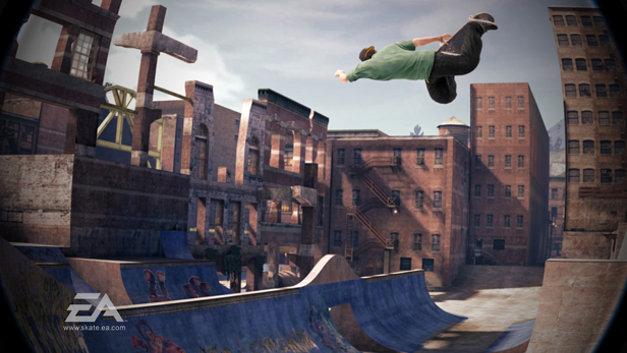Skate 2 Game | PS3 - PlayStation