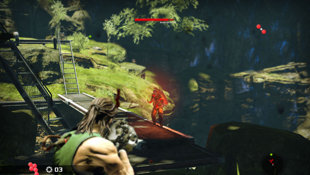 Bionic Commando Screenshot 3