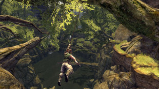 Bionic Commando Screenshot 6
