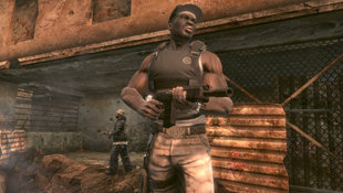 50 Cent: Blood on the Sand Screenshot 6