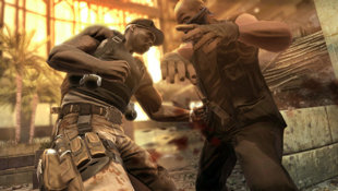 50 Cent: Blood on the Sand Screenshot 8