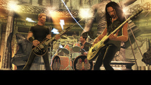 Guitar Hero® Metallica Screenshot 3