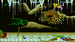 Sonic's Ultimate Genesis Collection Screenshot 3