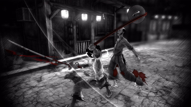 Afro Samurai® Screenshot 10