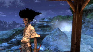 Afro Samurai® Screenshot 2