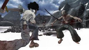 Afro Samurai® Screenshot 5