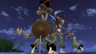 Afro Samurai® Screenshot 6