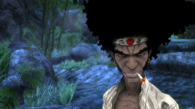 Afro Samurai® Screenshot 7