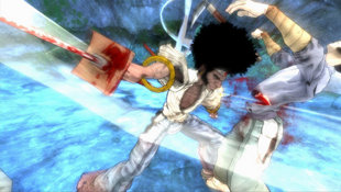 Afro Samurai® Screenshot 8