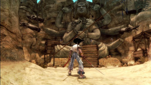 Afro Samurai® Screenshot 9