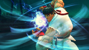 Street Fighter® IV Screenshot 3