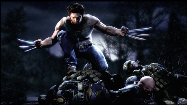 X-Men Origins: Wolverine Uncaged Edition Screenshot 7