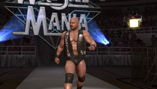 WWE Legends of Wrestlemania Screenshot 6
