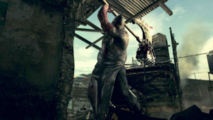 Resident Evil® 5 Screenshot 6