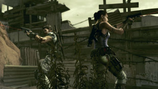 Resident Evil® 5 Screenshot 8