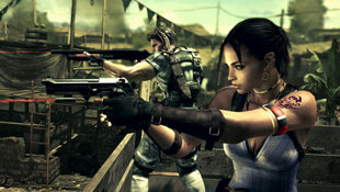 Resident Evil® 5 Screenshot 12