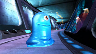 Monsters vs. Aliens Screenshot 6