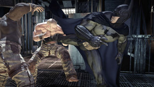 Batman: Arkham Asylum Screenshot 3