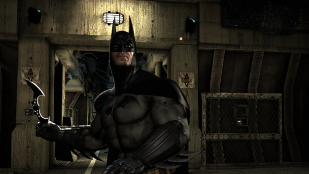 Batman: Arkham Asylum Screenshot 7